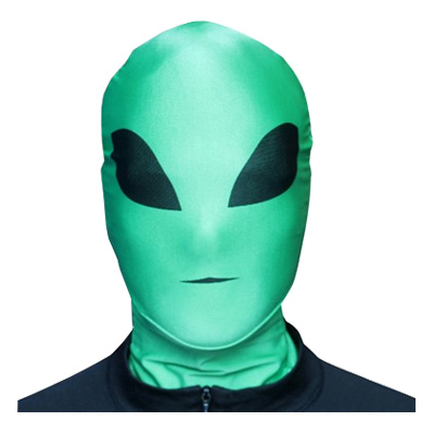 Morphmask Alien - One size