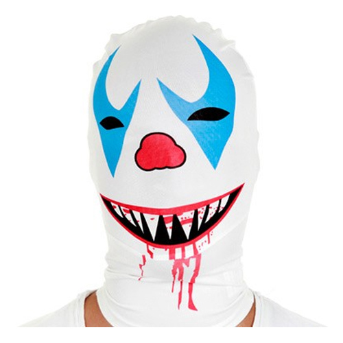 Morphmask Elak Clown - One size