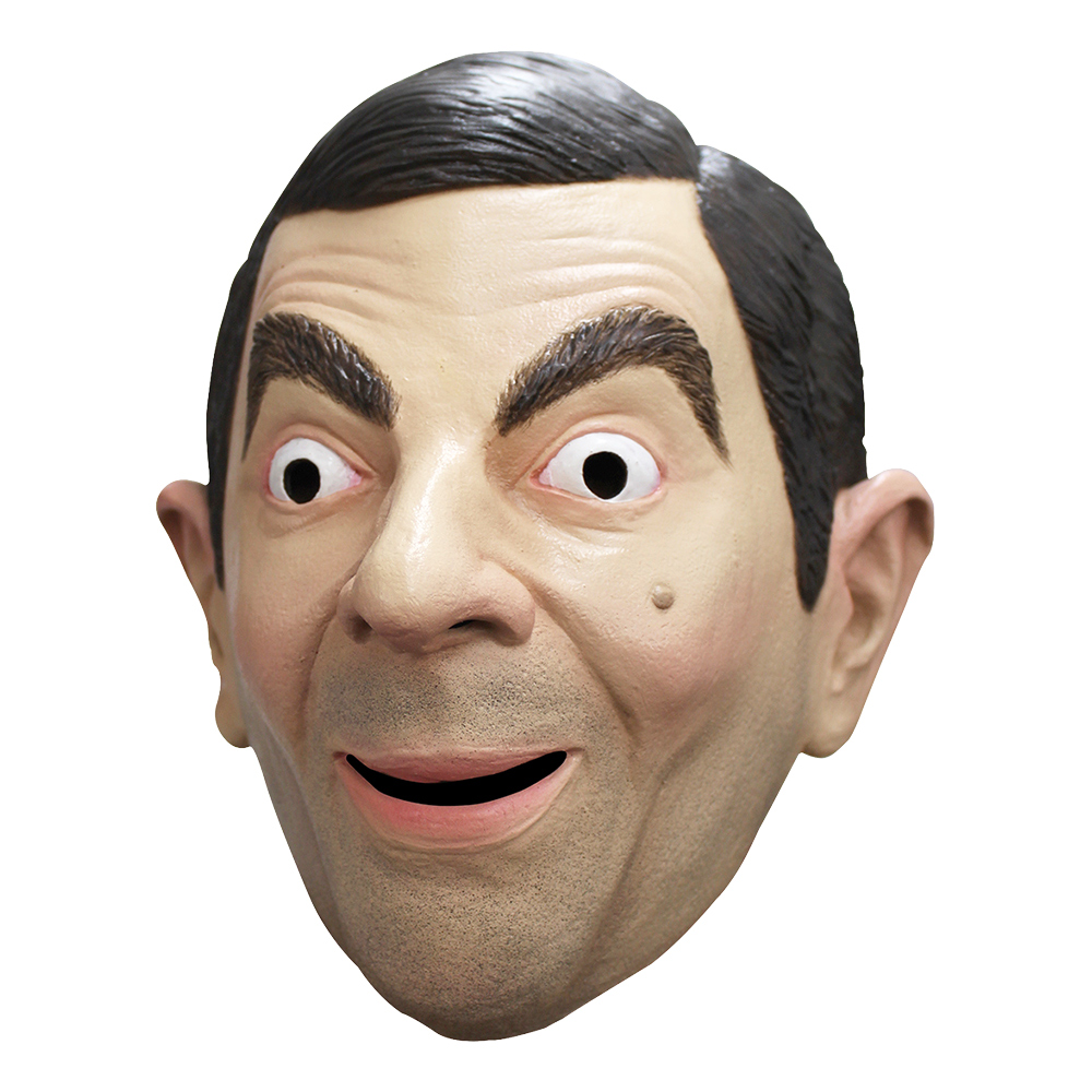 Mr. Bean Mask - One size