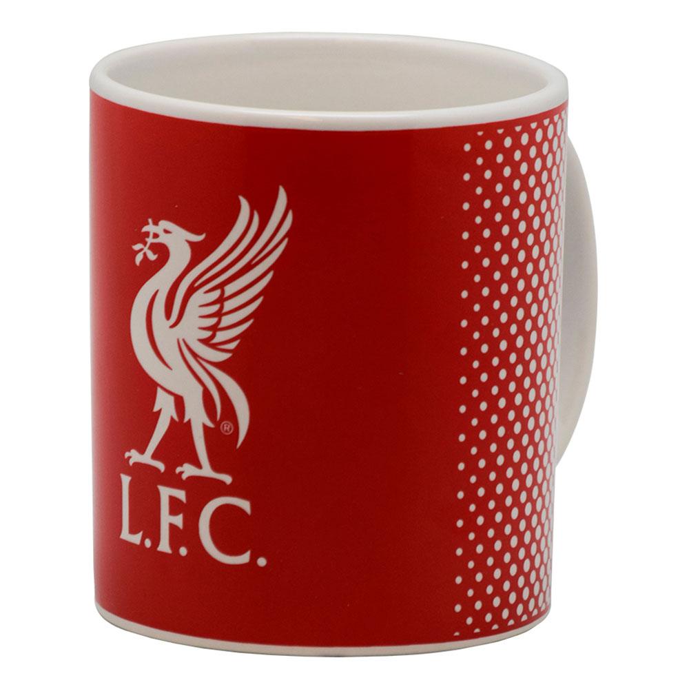 Mugg Liverpool