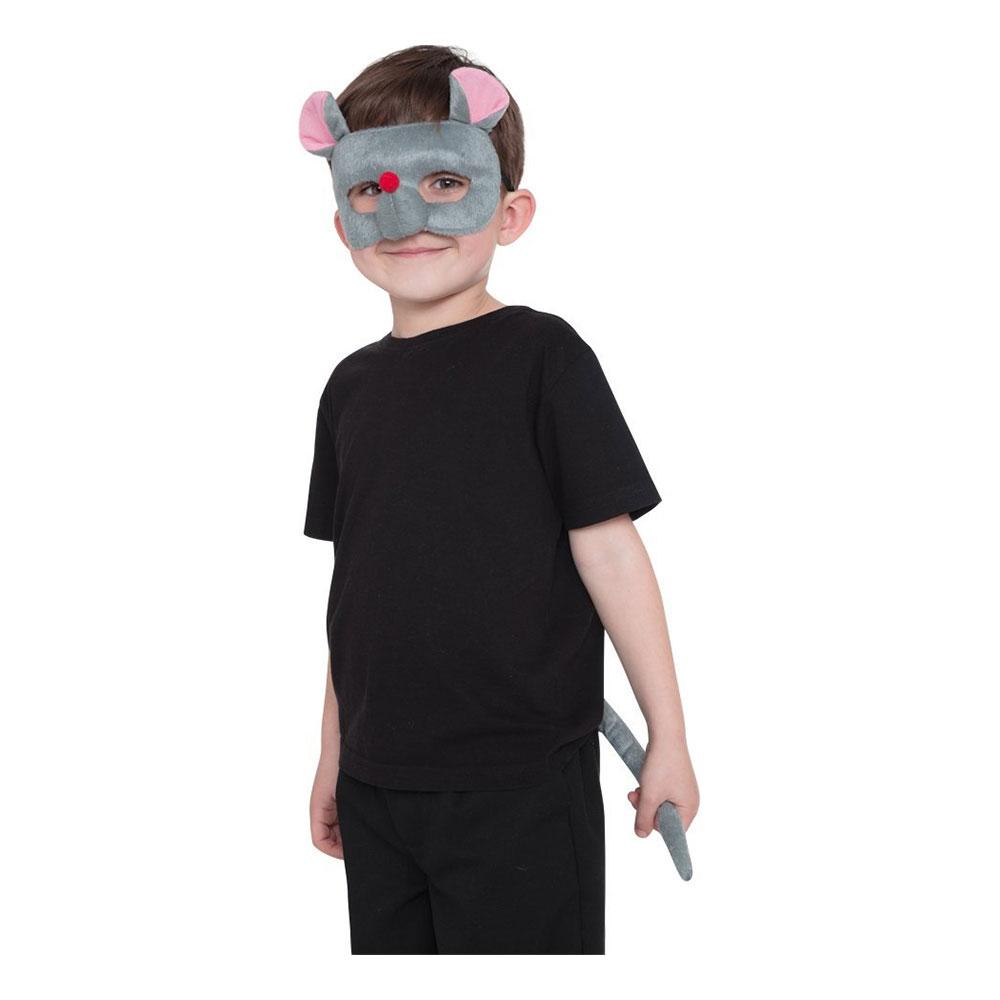 Mus Tillbehörskit för Barn - One size