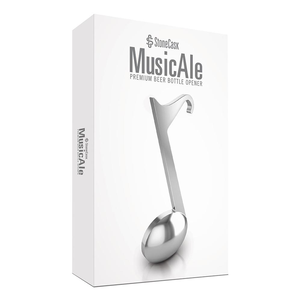 MusicAle Kapsylöppnare