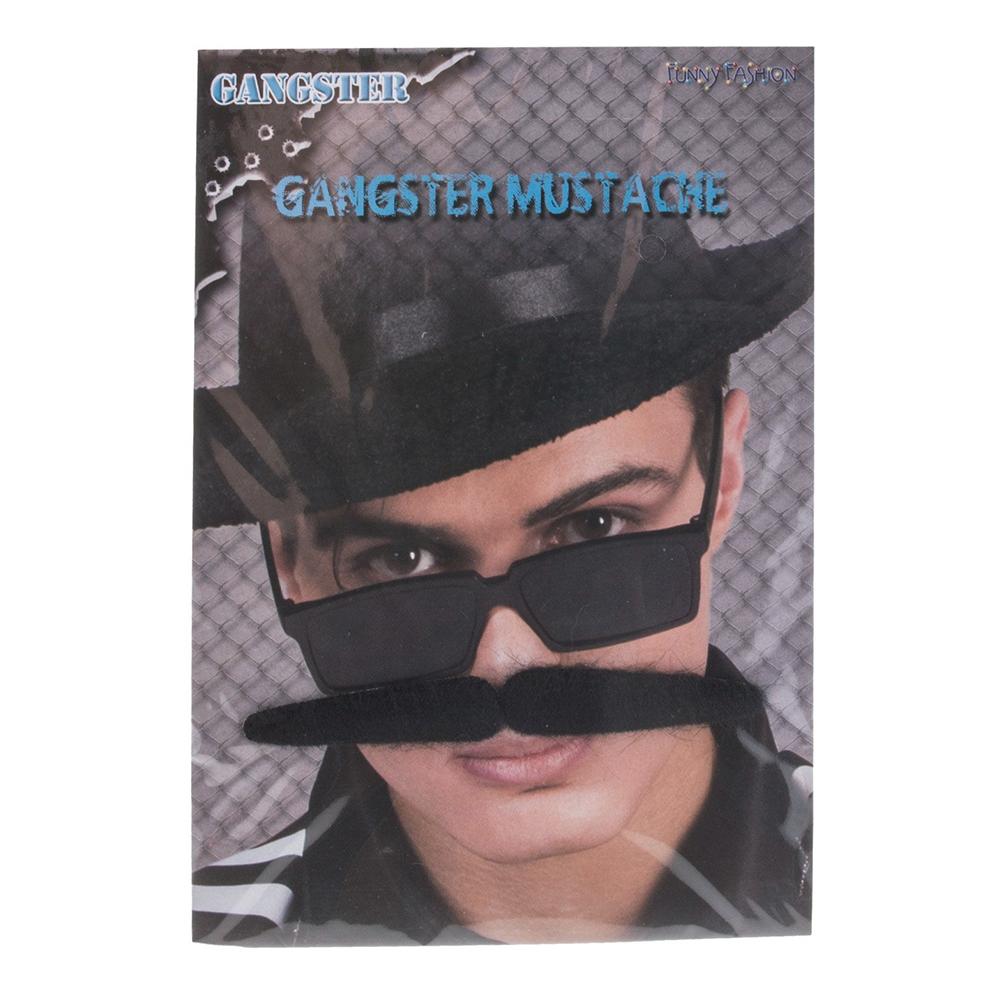 Mustasch Gangster