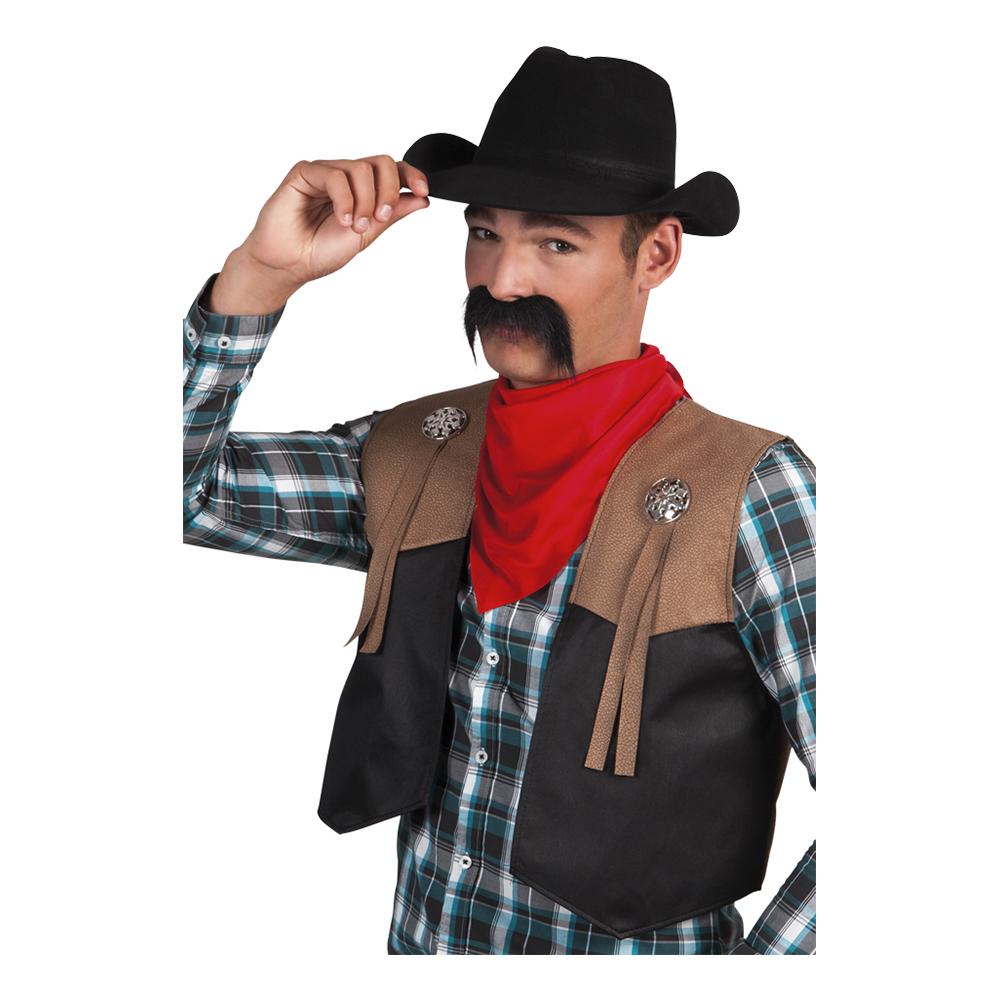 Mustasch Gringo