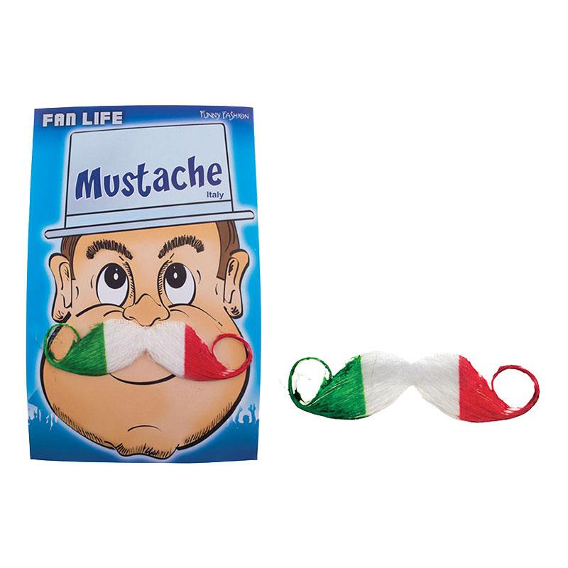 Mustasch Italien
