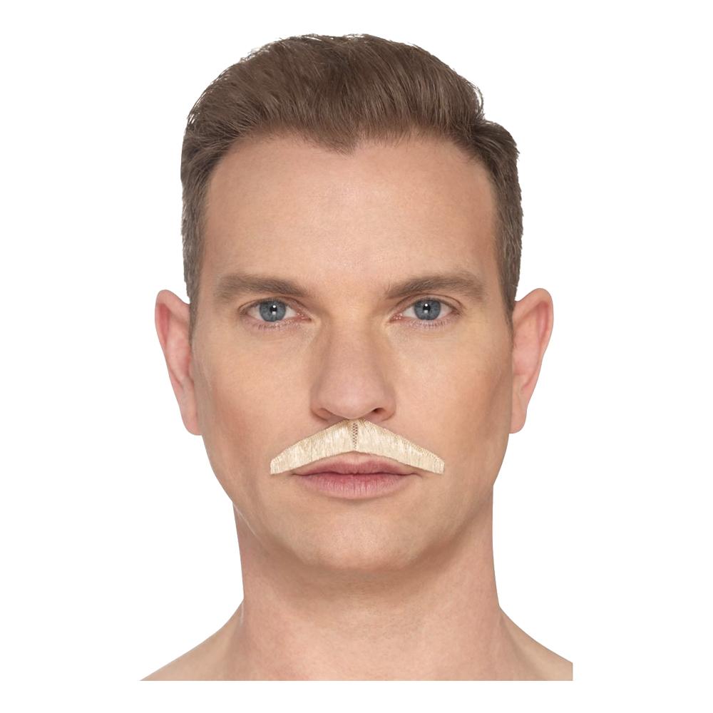 Mustasch Smal - Blond