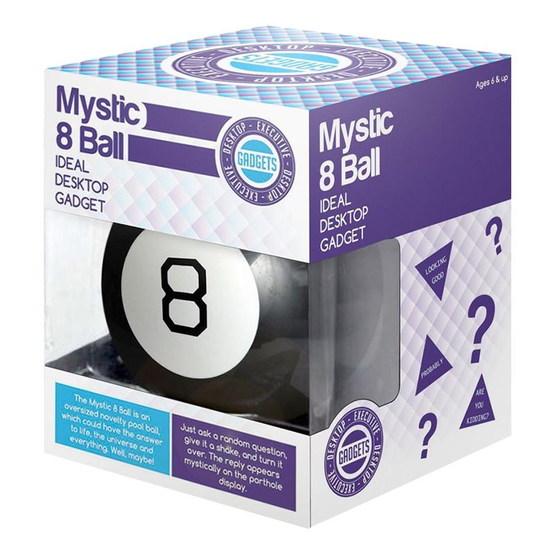 Mystic 8-Ball