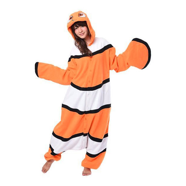 Nemo Kigurumi - Medium