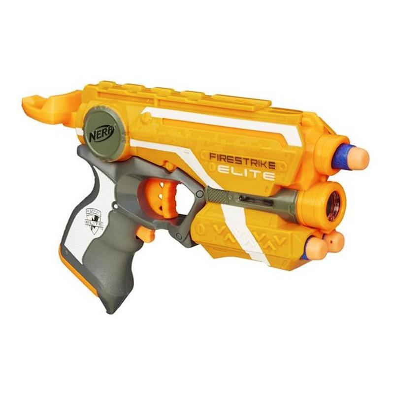 Nerf N ?strike Elite Firestrike XD