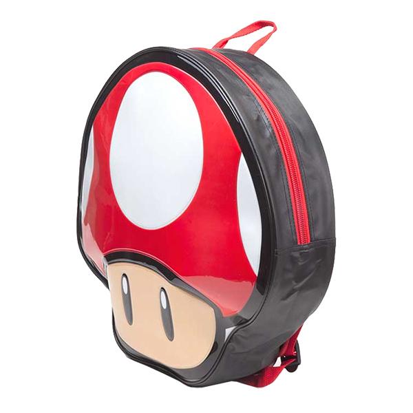 Nintendo Svamp Ryggsäck