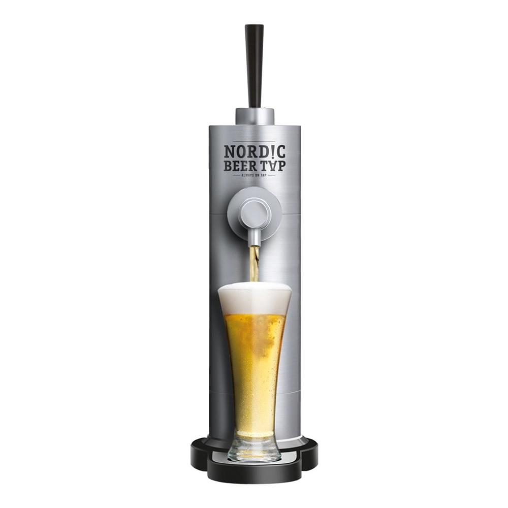 Nordic BeerTap Ölkran - Liten