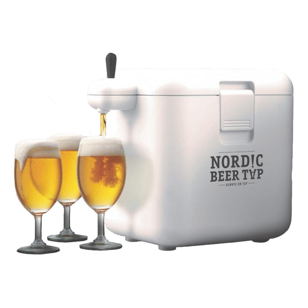 Nordic BeerTap Ölkran - Stor
