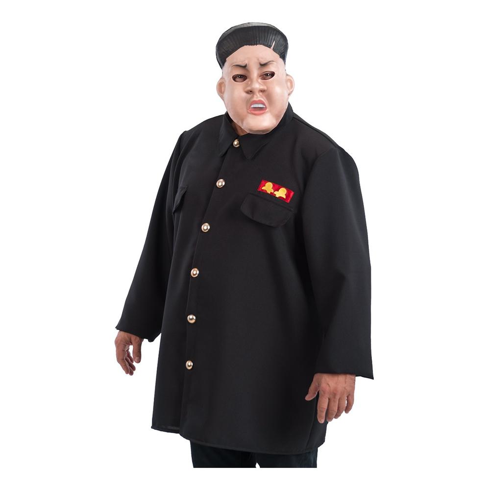 Nordkoreansk Diktator Tillbehörskit