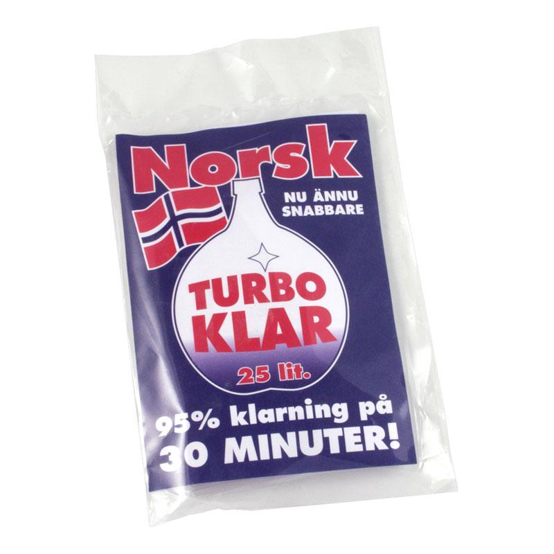 Norsk Turboklar