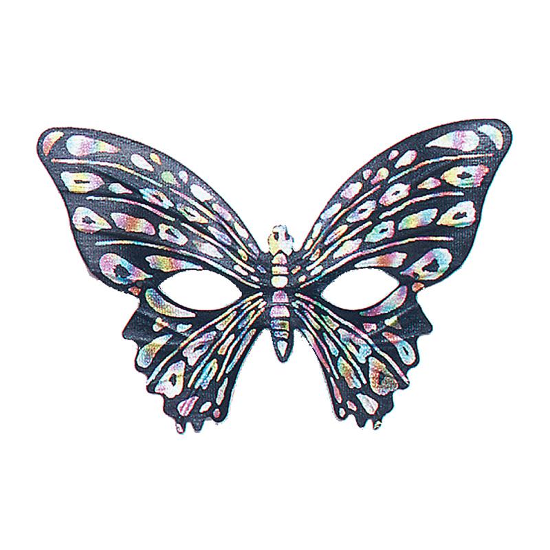 Ögonmask Fjäril - One size