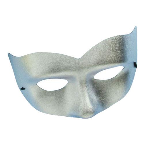 Ögonmask Rialto Silver - One size