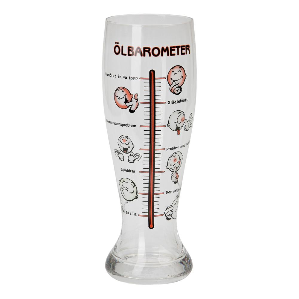 Ölbarometer - 150 cl