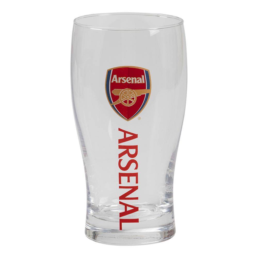 Ölglas Arsenal