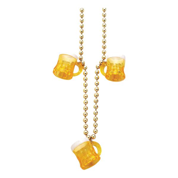 Ölglas Halsband