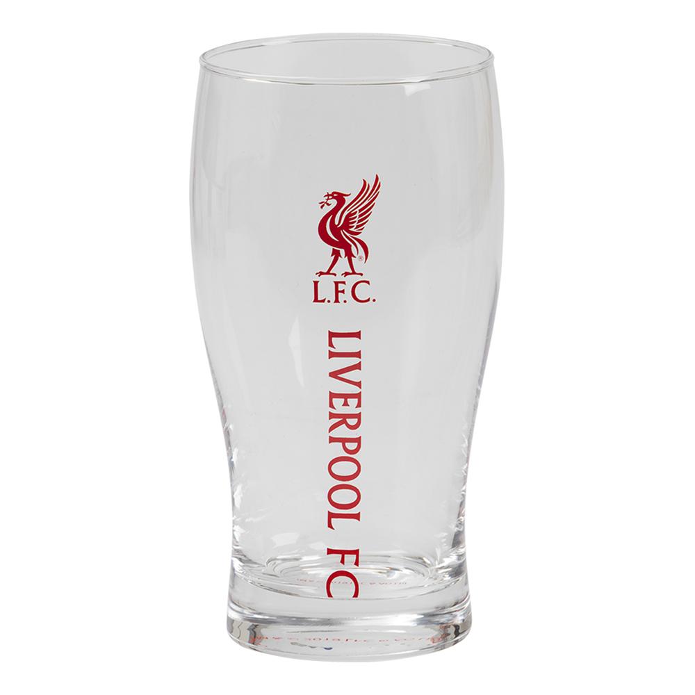Ölglas Liverpool