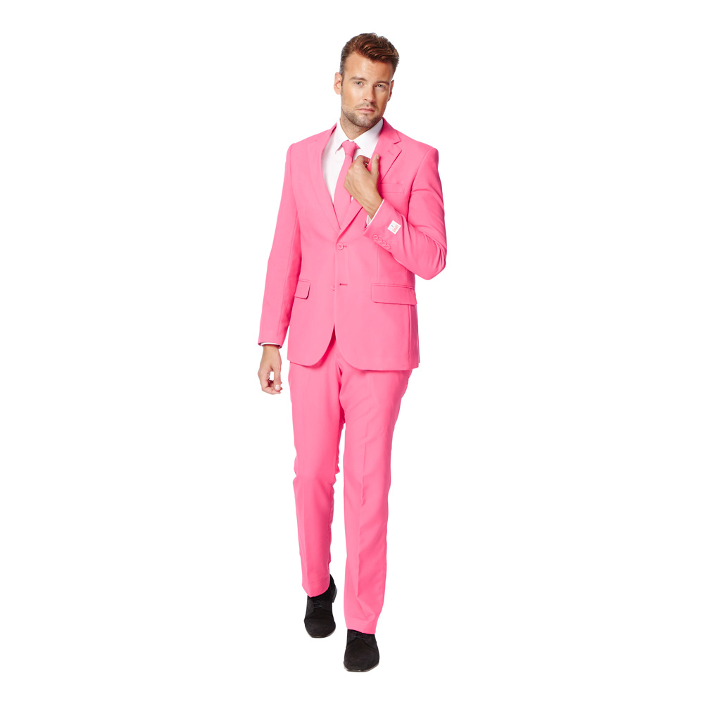 OppoSuits Mr Pink Kostym - 46
