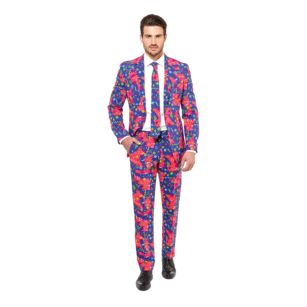 OppoSuits The Fresh Prince Kostym - 46