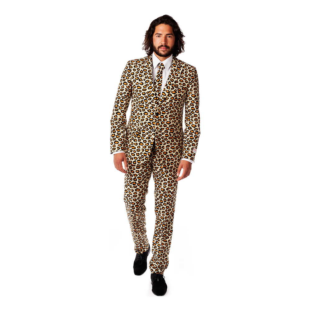 OppoSuits The Jag Kostym - 46