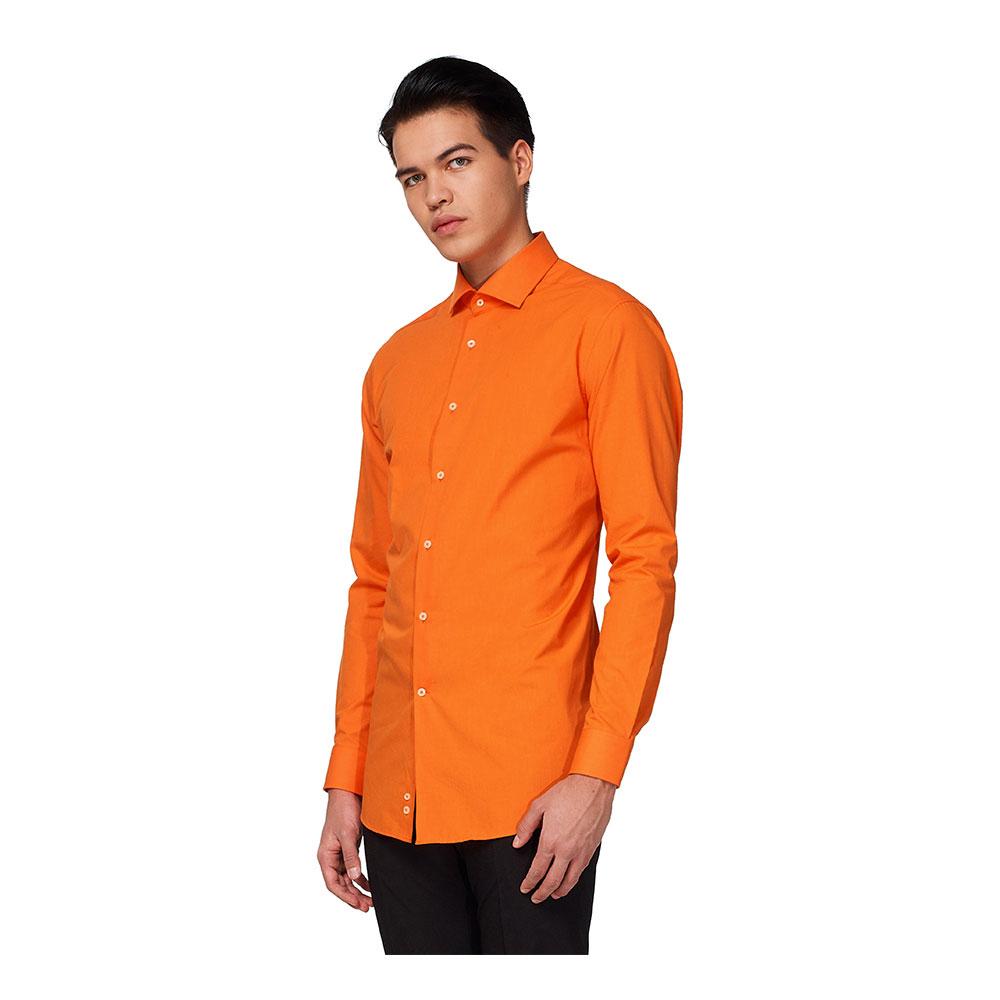 OppoSuits The Orange Skjorta - 35/36