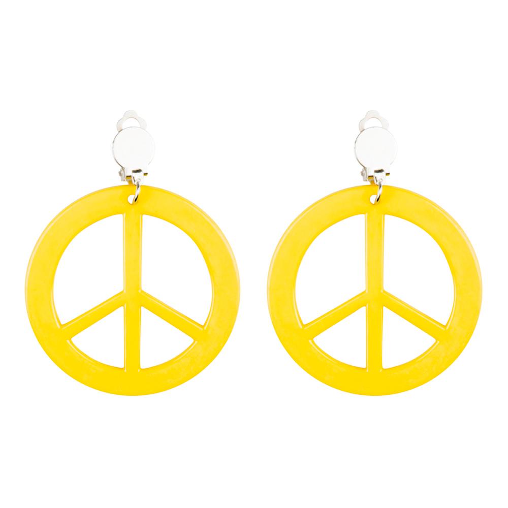 Örhängen Peace