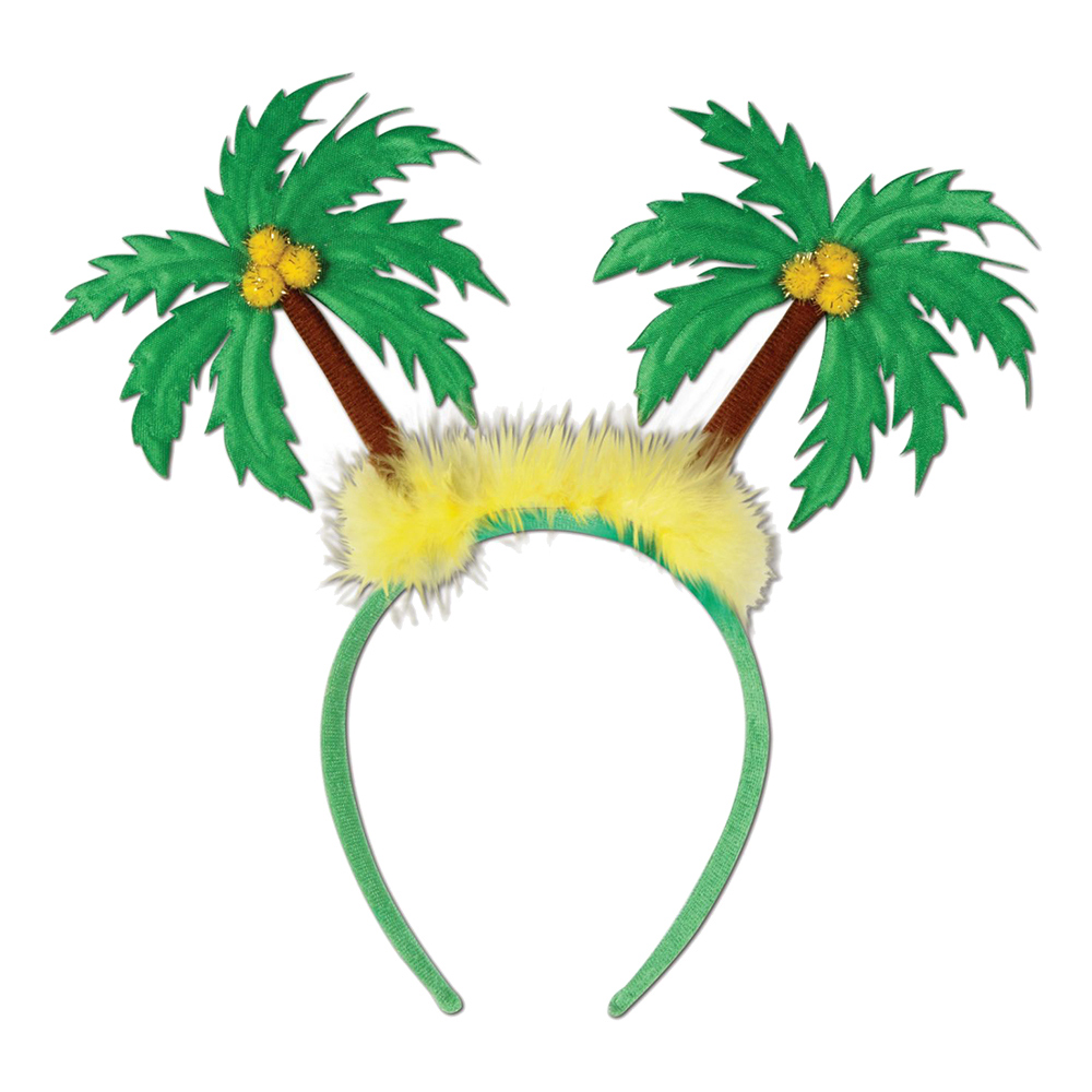 Palmträd Boppers