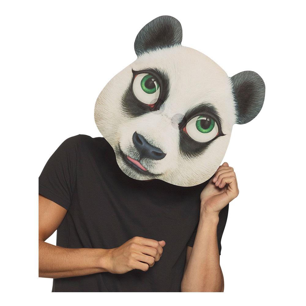 Panda Jättemask - One size