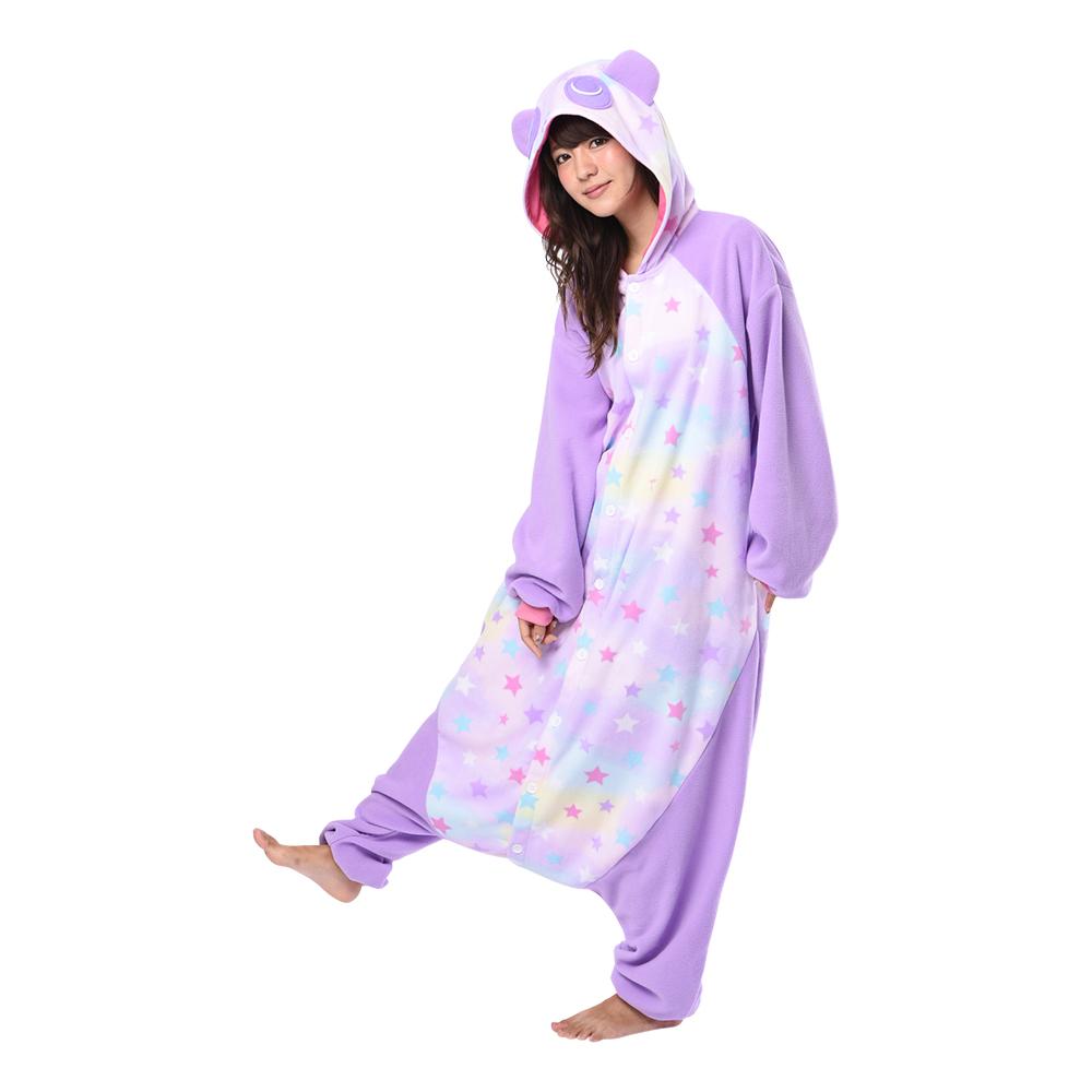 Panda Pastell Kigurumi - Medium billigt online ... aeeea276a5b14