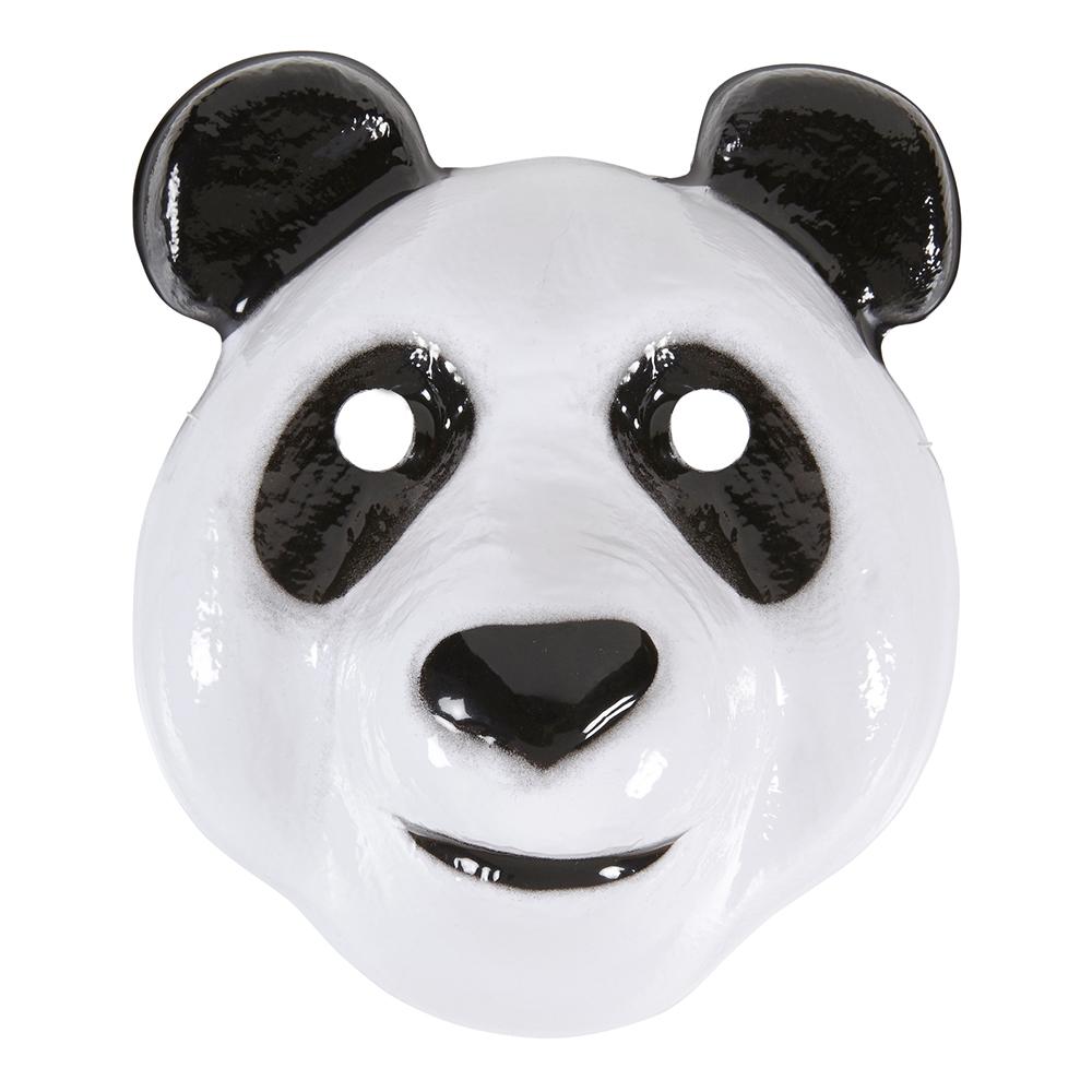 Panda Plastmask - One size