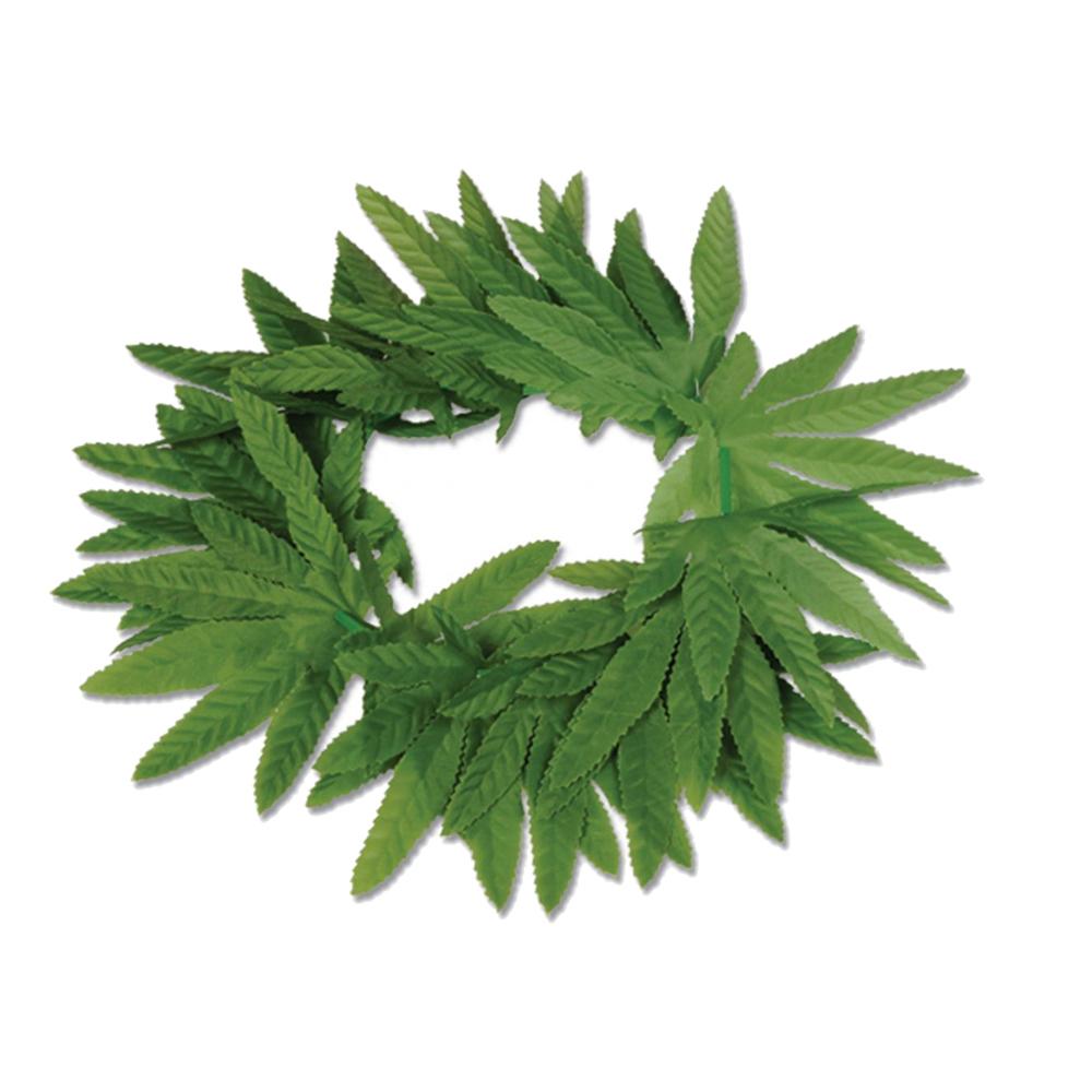 Pannband Löv - One size