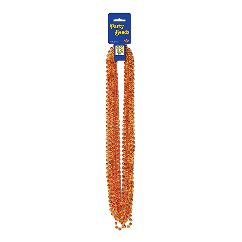 Partybeads - Orange