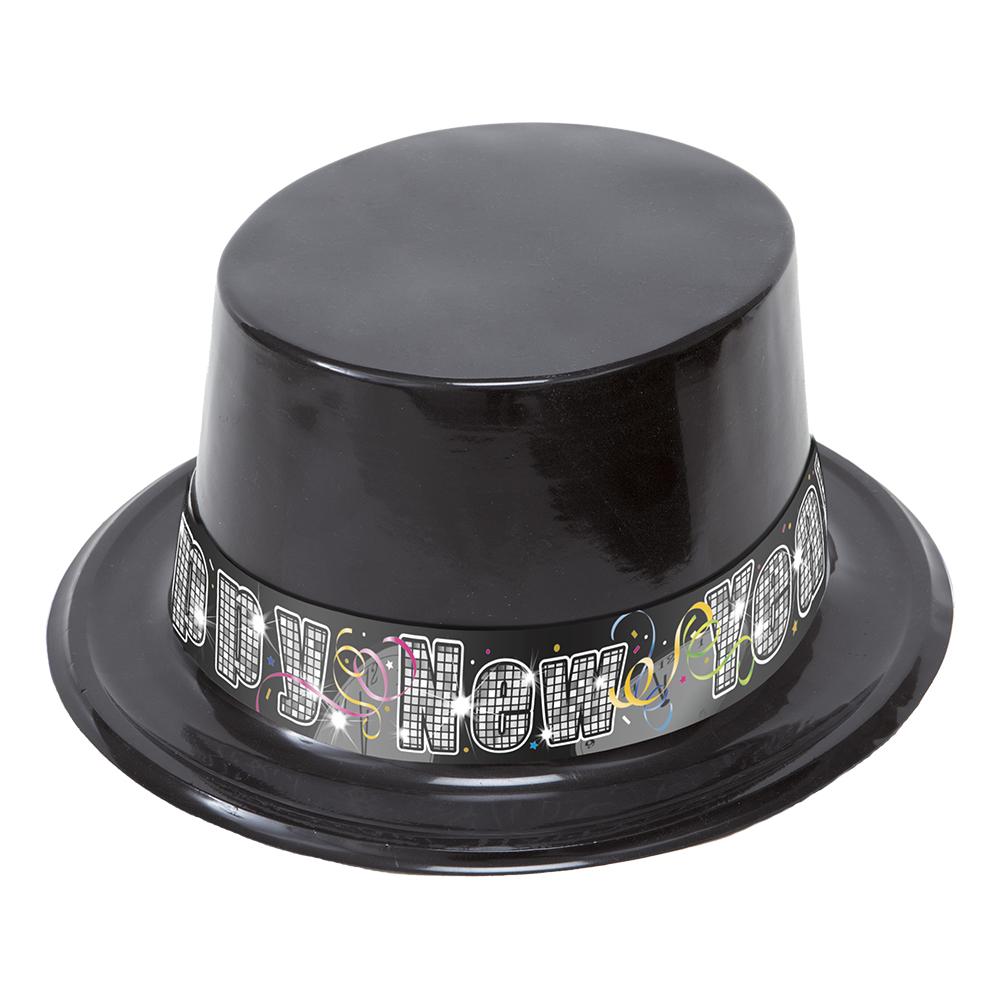 Partyhatt Nyår Glitter