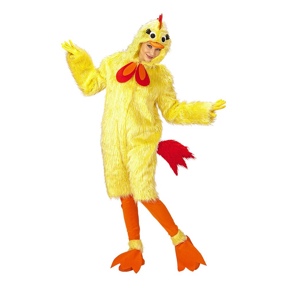 Kyckling-produkter - Kyckling Maskeraddräkt - One size