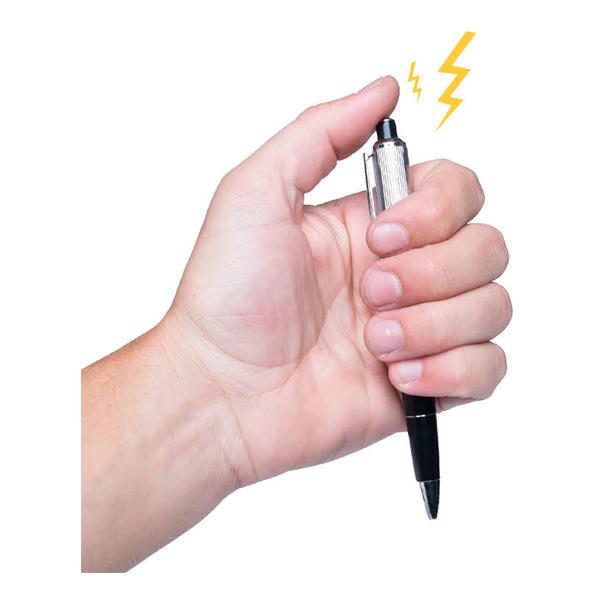 Penna med Elchock