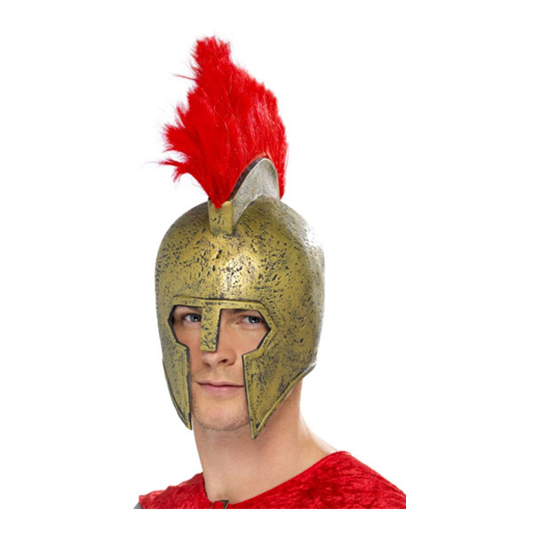Perseus Gladiatorhjälm - One size