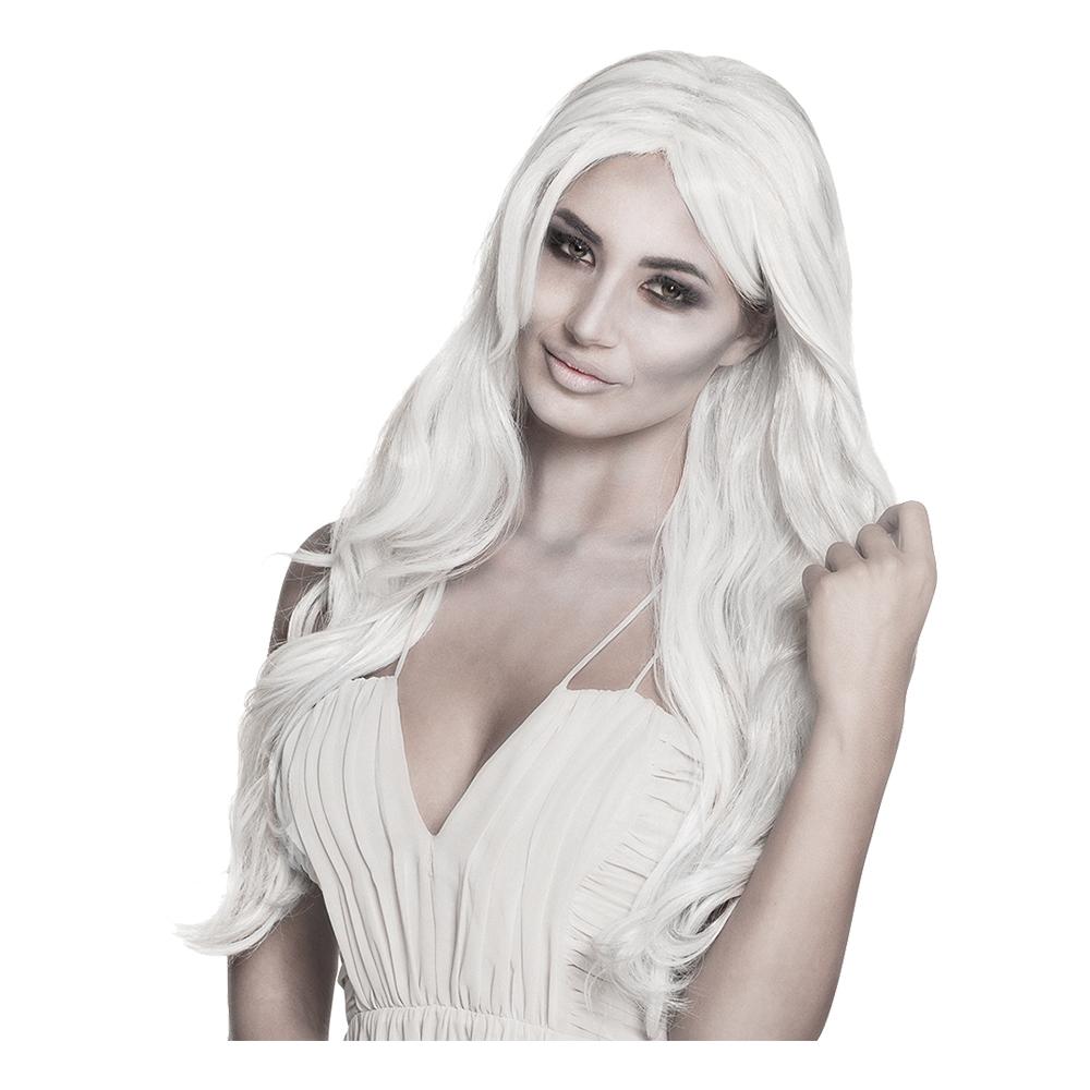 Peruk Spökprinsessa - One size