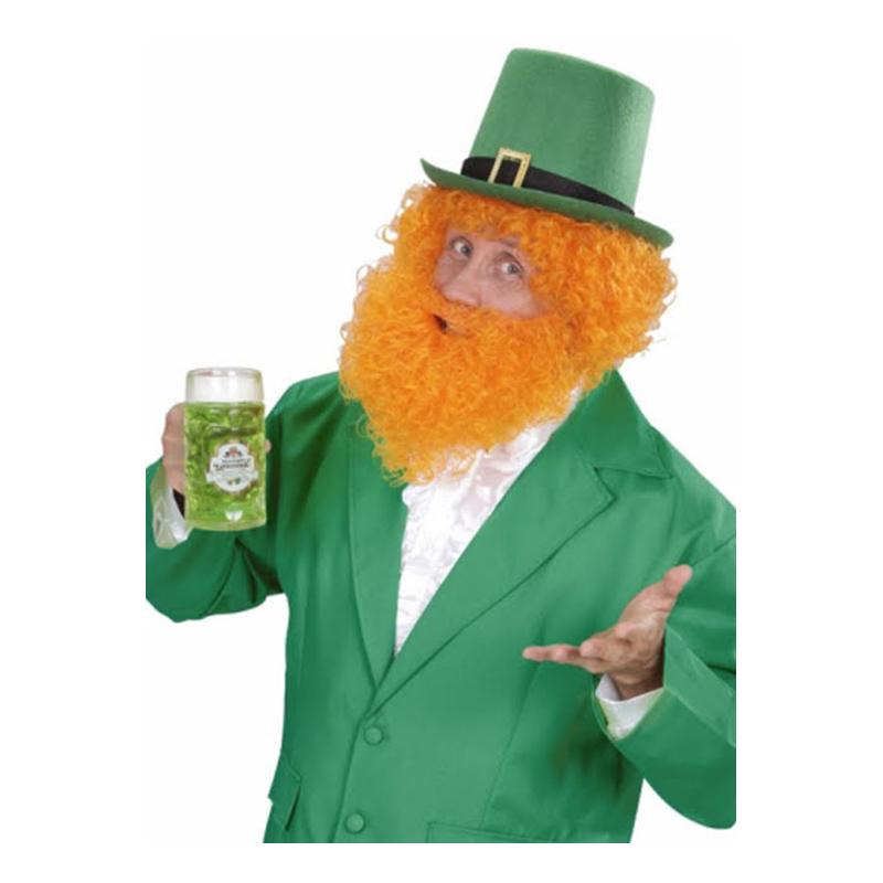Perukset St Patricks Day