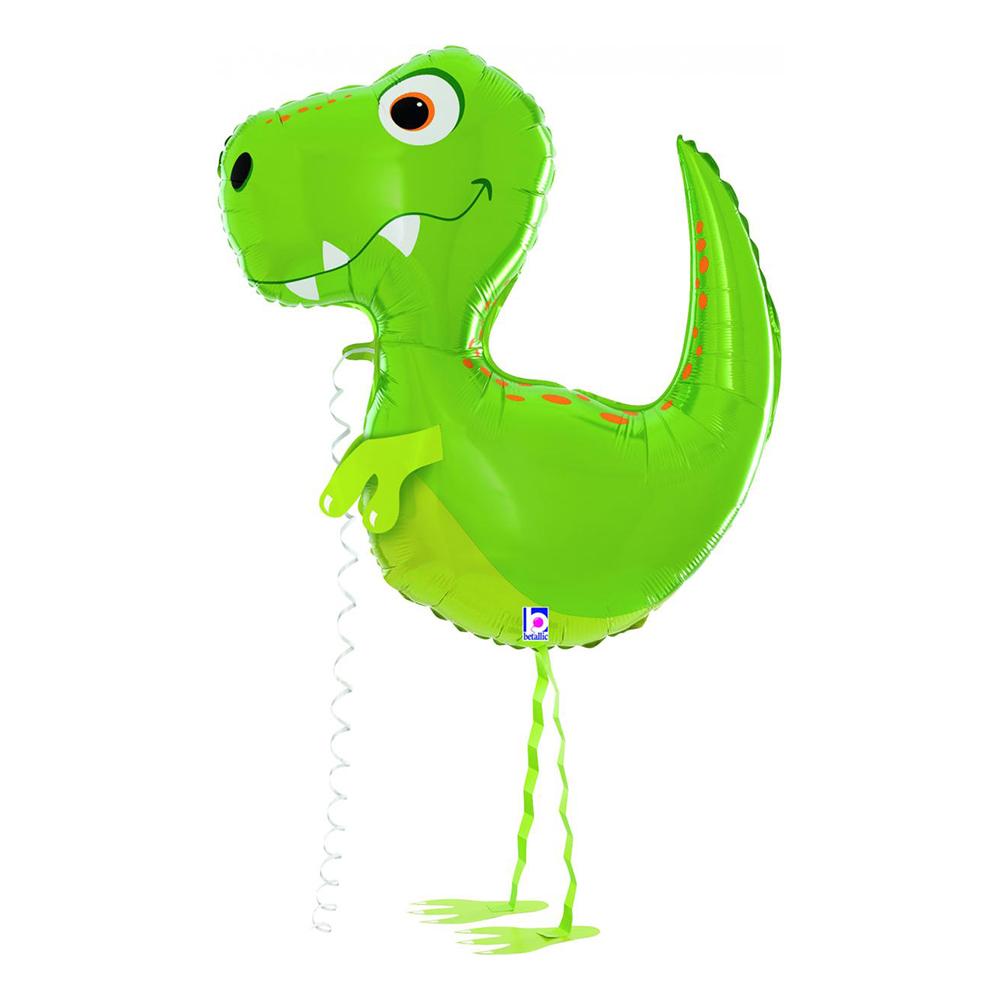 Petwalker Dinosaurie