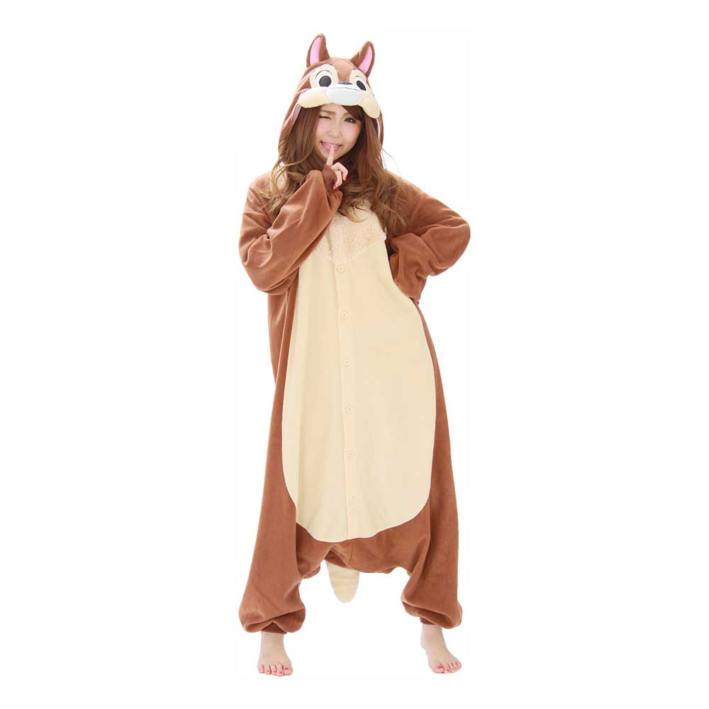 Piff Kigurumi - Medium