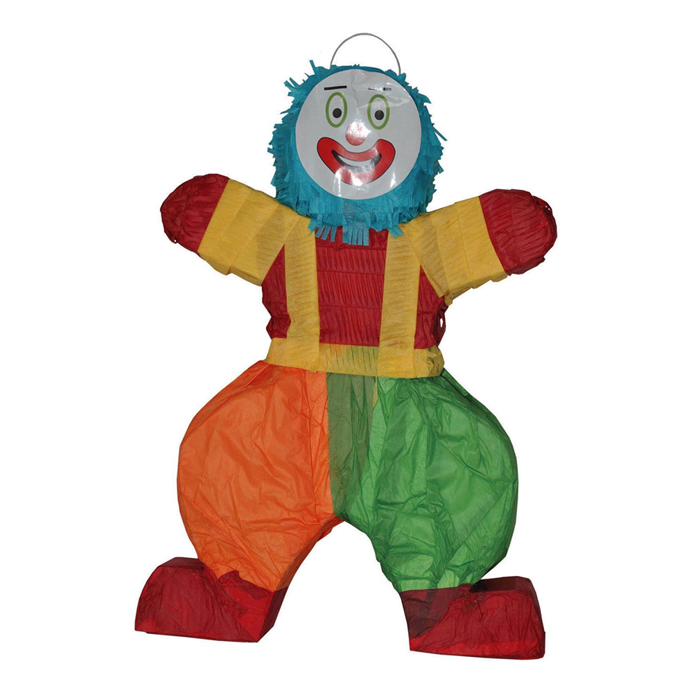 Pinata Clown
