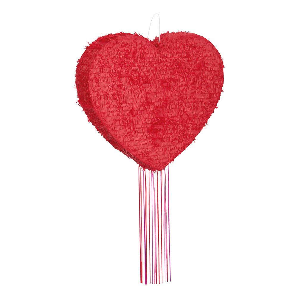 Pinata Hjärta
