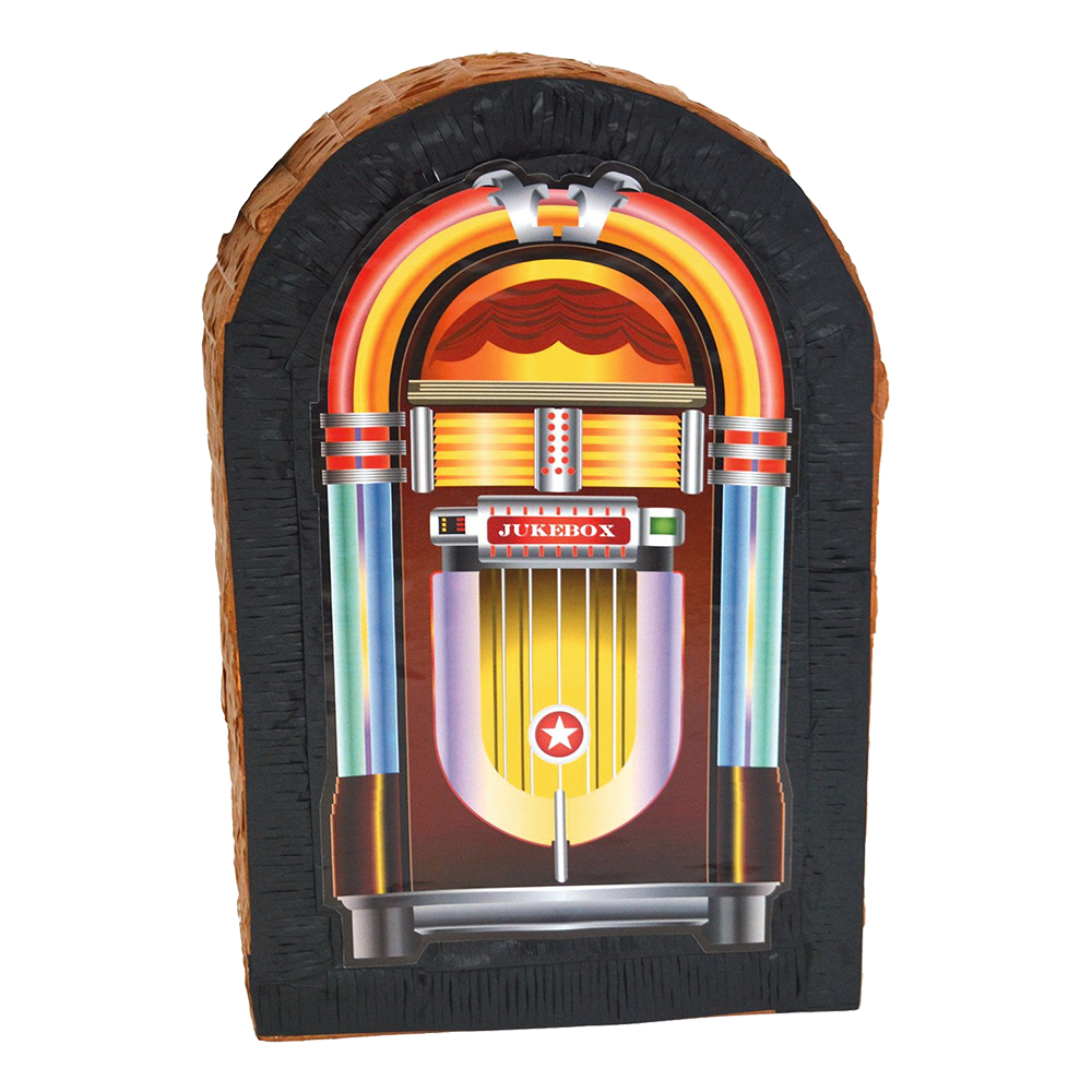 Pinata Jukebox