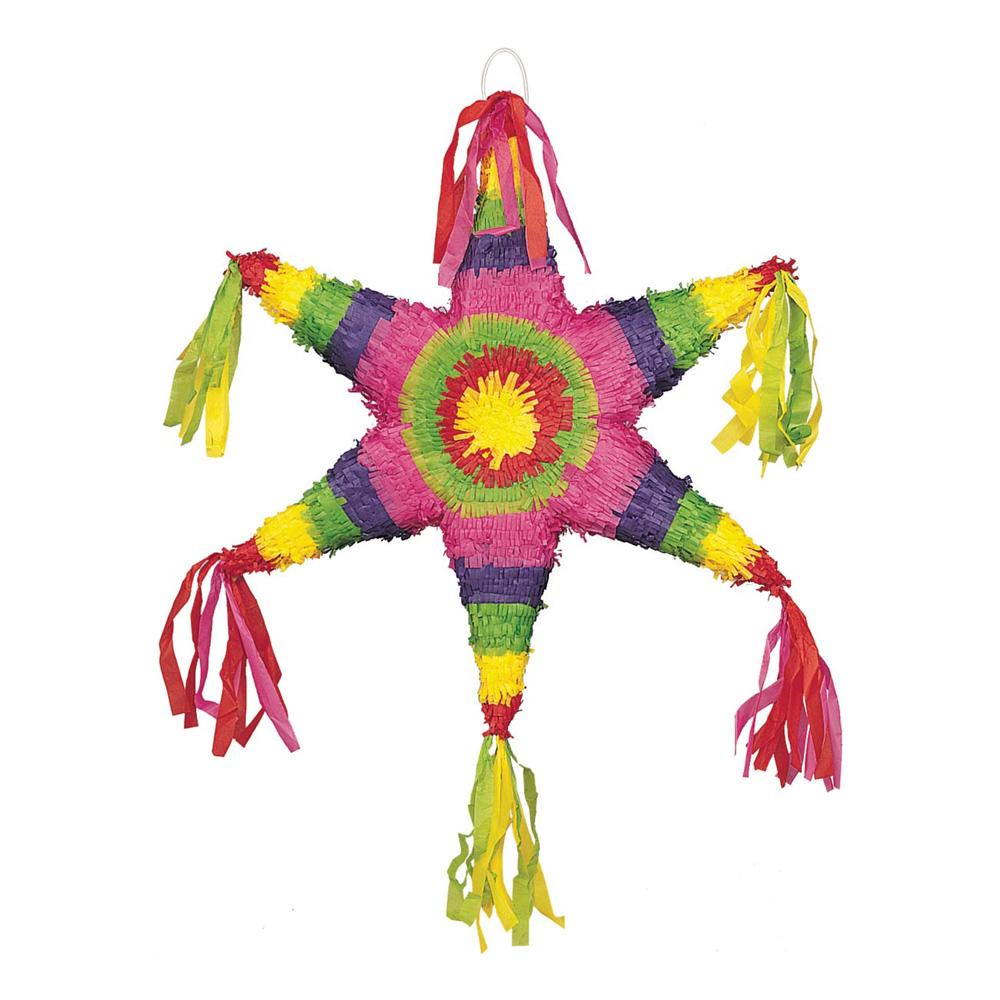 Pinata Mexikansk Stjärna