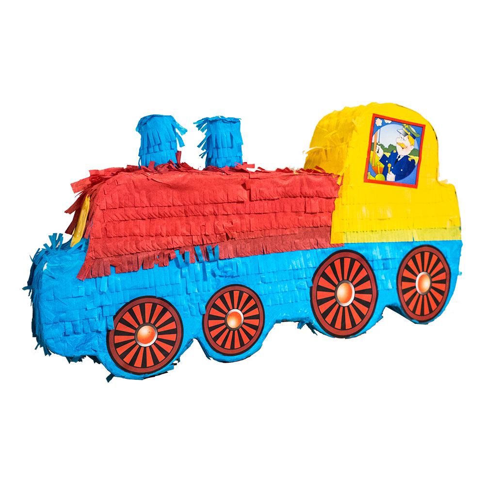 Pinata Tåg