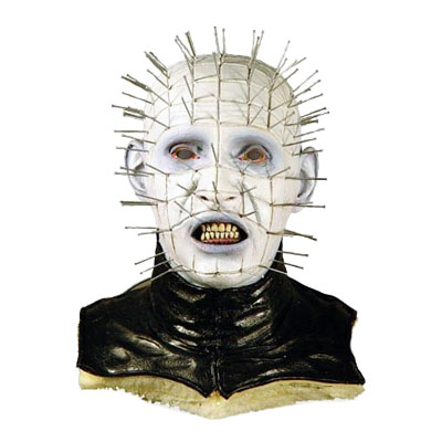 Pinhead Mask - One size