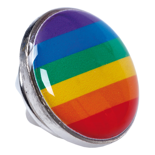 Pins Pride